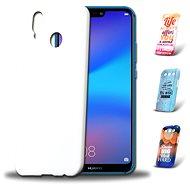 Skinzone vlastní styl Snap kryt pro HUAWEI P20 Pro  - Kryt na mobil