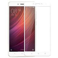 ScreenShield XAIOMI Redmi Note 4 White BULK