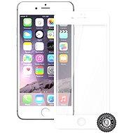 ScreenShield Tempered Glass Apple iPhone 7 Plus bílé - Ochranné sklo