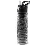 ASOBU chladící láhev na nápoje Deep Freeze šedá 600ml - Láhev na pití