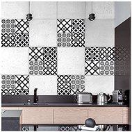 Crearreda tile stickers 31222 - Self-Adhesive Decoration