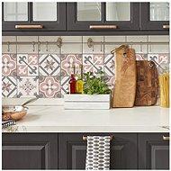 Crearreda tile stickers 31224 - Self-Adhesive Decoration