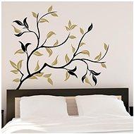 Crearreda dekorace 57701 - Samolepicí dekorace