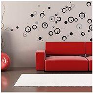 Crearreda dekorace 57713 - Samolepicí dekorace