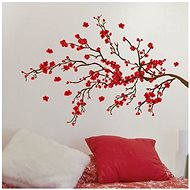 Crearreda dekorace 58105 - Samolepicí dekorace