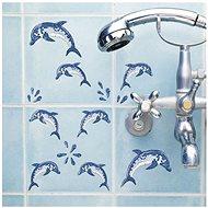 Crearreda dekorace 59601 - Samolepicí dekorace