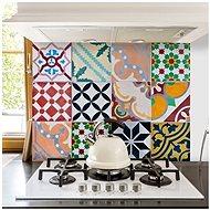 Crearreda dekorace 67261 - Samolepicí dekorace