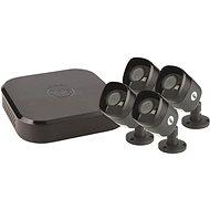 Yale Smart Home CCTV Kit XL (8C-4ABFX) - Digitální kamera