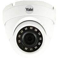 Yale Smart Home CCTV Dome kamera (ADFX-W) - Digitální kamera