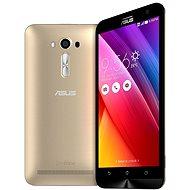 ASUS ZenFone 2 Laser 32GB zlatý - Mobilní telefon