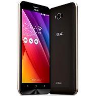 ASUS ZenFone Max ZC550KL 16GB černý Dual SIM - Mobilní telefon