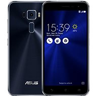 ASUS Zenfone 3 ZE520KL černý - Mobilní telefon