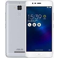 ASUS Zenfone 3 Max ZC520TL stříbrný - Mobilní telefon