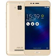 ASUS Zenfone 3 Max ZC520TL zlatý - Mobilní telefon