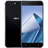 Asus Zenfone 4 ZE554KL Black - Mobilní telefon