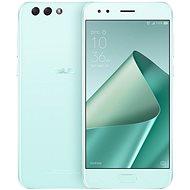 Asus Zenfone 4 ZE554KL Green - Mobilní telefon