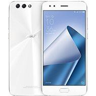 Asus Zenfone 4 ZE554KL White - Mobilní telefon