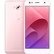 Asus Zenfone 4 Selfie ZD553KL růžový - Mobilní telefon