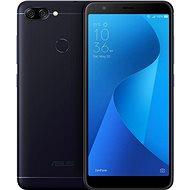 ASUS Zenfone MAX Plus ZB570TL černý - Mobilní telefon