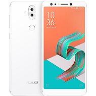 ASUS Zenfone 5 Lite ZC600KL Moonlight White - Mobilní telefon
