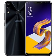 ASUS Zenfone 5z ZS620KL 256GB Blue - Mobile Phone
