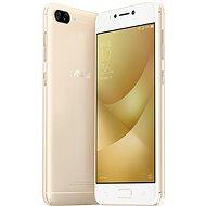 Asus Zenfone 4 Max ZC520KL zlatý - Mobilní telefon