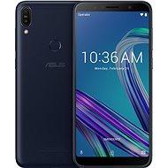 Asus Zenfone Max Pro M1 ZB602KL 32GB černá - Mobilní telefon