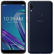 Asus Zenfone Max Pro M1 ZB602KL 128GB černá - Mobilní telefon