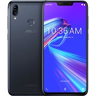 Asus ZenFone Max M2 Black - Mobile Phone