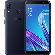 Asus Zenfone Max M1 černá - Mobilní telefon