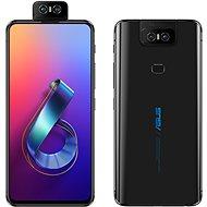 Asus Zenfone 6 ZS630KL 128 GB černá - Mobilní telefon