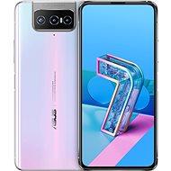 Asus Zenfone 7 bílá - Mobilní telefon