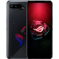 Asus ROG Phone 5 128GB černá - Mobilní telefon