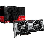 ASROCK AMD Radeon RX 6700 XT 12G - Graphics Card