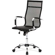 AUTRONIC KA-V303 černá - Kancelářská židle