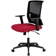 AUTRONIC AUSSI bordó - Dětská židle