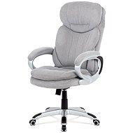 AUTRONIC Flavio Grey - Kancelářská židle