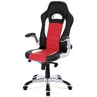 AUTRONIC Milly červená - Herní židle
