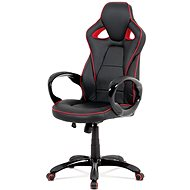 AUTRONIC Poper červená - Herní židle