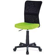 AUTRONIC Lacey zelená - Dětská židle