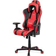 AUTRONIC ERACER DIDIER červená/černá - Herní židle