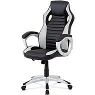 AUTRONIC KA-V507 šedá - Kancelářská židle
