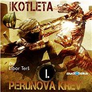 Perunova krev I - Audiokniha MP3