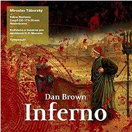 Inferno - Audiokniha MP3