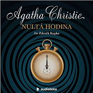 Nultá hodina - Agatha Christie
