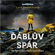Ďáblův spár - Audiokniha MP3