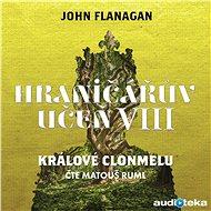 Králové Clonmelu - Audiokniha MP3