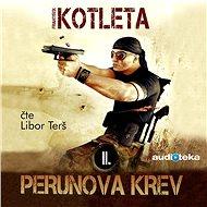 Perunova krev II - Audiokniha MP3