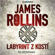 Labyrint z kostí - Audiokniha MP3