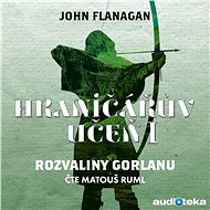 Rozvaliny Gorlanu - Audiokniha MP3
